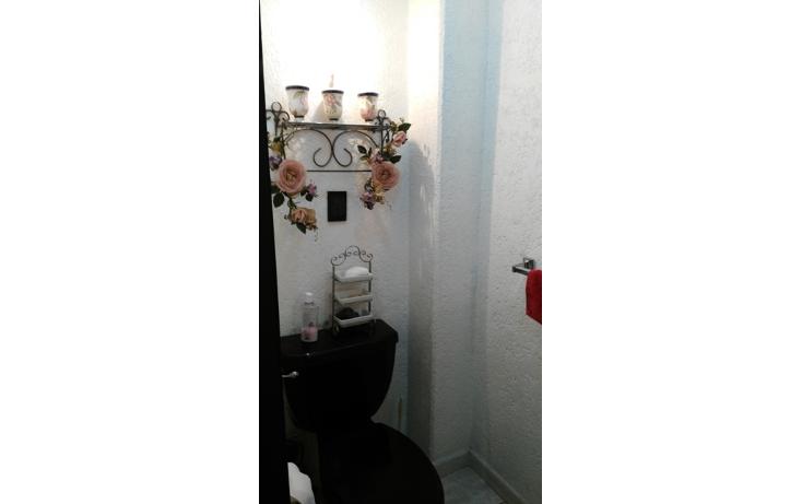 Foto de casa en venta en  , ajusco, coyoac?n, distrito federal, 1460307 No. 08