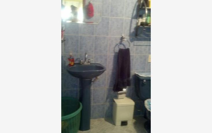 Foto de casa en venta en  , ajusco, coyoac?n, distrito federal, 1614154 No. 01
