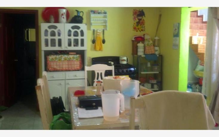 Foto de casa en venta en  , ajusco, coyoac?n, distrito federal, 1614154 No. 02