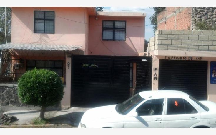 Foto de casa en venta en  , ajusco, coyoac?n, distrito federal, 1614154 No. 03