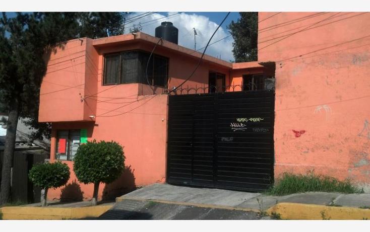 Foto de casa en venta en  , ajusco, coyoac?n, distrito federal, 1614154 No. 04