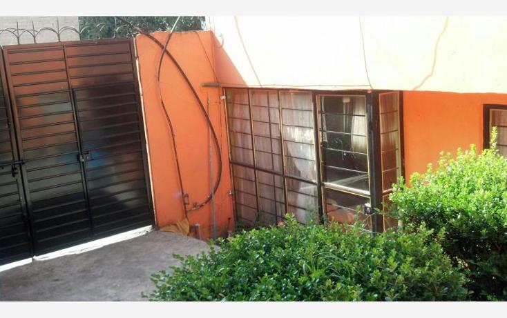 Foto de casa en venta en  , ajusco, coyoac?n, distrito federal, 1614154 No. 05