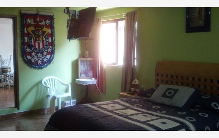 Foto de casa en venta en  , ajusco, coyoac?n, distrito federal, 1614154 No. 07