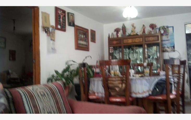 Foto de casa en venta en  , ajusco, coyoac?n, distrito federal, 1614154 No. 08