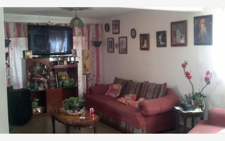 Foto de casa en venta en  , ajusco, coyoac?n, distrito federal, 1614154 No. 09