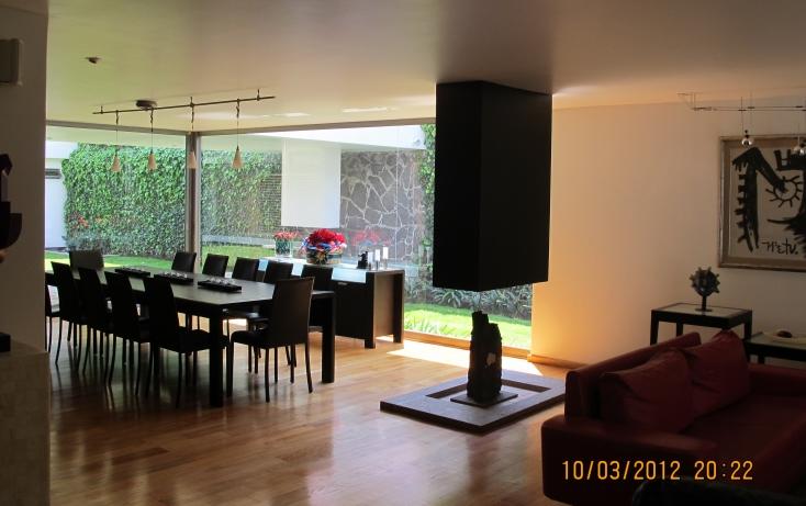 Foto de casa en venta en ajusco, jardines del pedregal, álvaro obregón, df, 506566 no 03