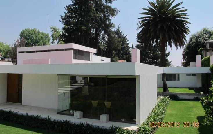 Foto de casa en venta en ajusco, jardines del pedregal, álvaro obregón, df, 506566 no 05
