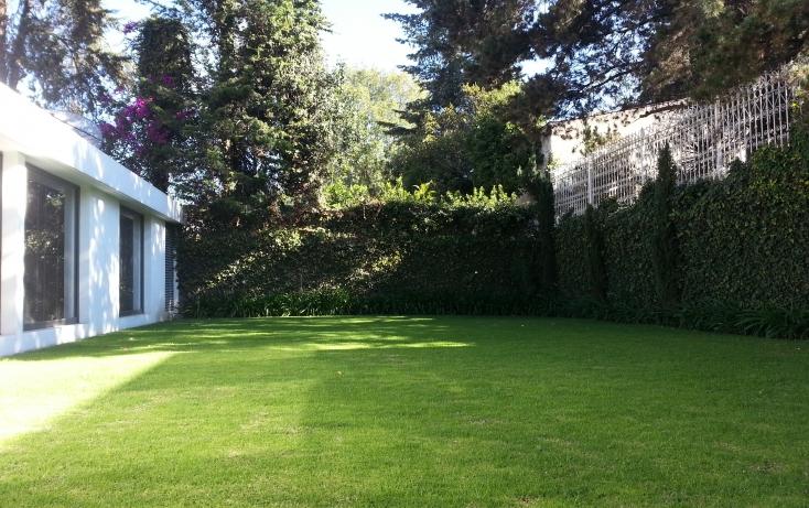Foto de casa en venta en ajusco, jardines del pedregal, álvaro obregón, df, 506566 no 08