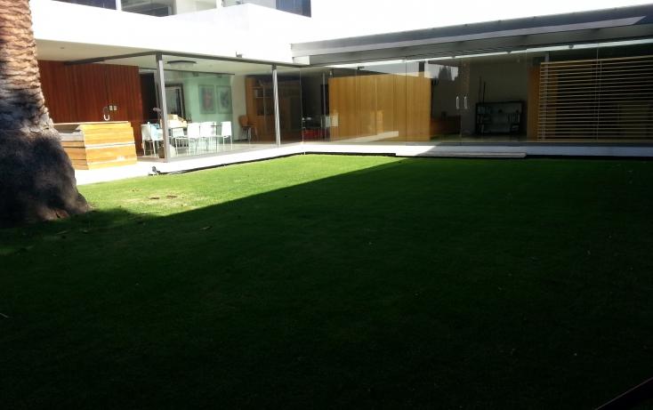 Foto de casa en renta en ajusco, jardines del pedregal, álvaro obregón, df, 508239 no 01