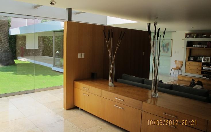 Foto de casa en renta en ajusco, jardines del pedregal, álvaro obregón, df, 508239 no 03