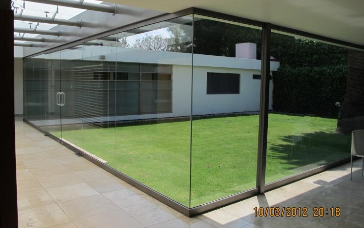 Foto de casa en renta en ajusco, jardines del pedregal, álvaro obregón, df, 508239 no 05