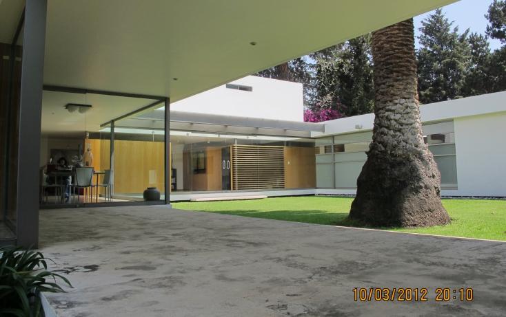 Foto de casa en renta en ajusco, jardines del pedregal, álvaro obregón, df, 508239 no 06