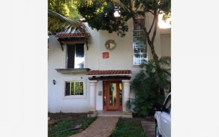 Foto de casa en venta en akab 1 44, playa car fase i, solidaridad, quintana roo, 1736046 no 01