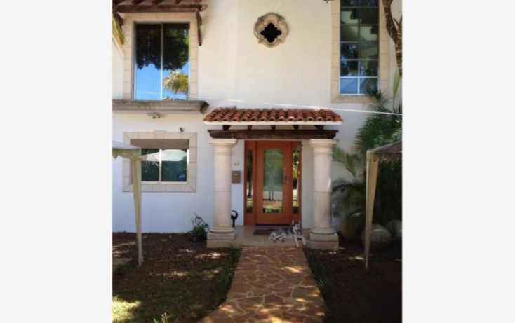 Foto de casa en venta en akab 1 44, playa car fase i, solidaridad, quintana roo, 1736046 no 02