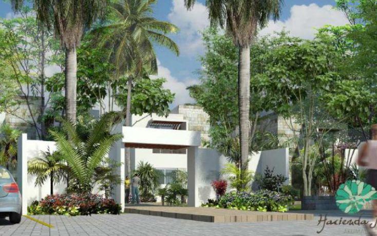 Foto de casa en venta en akumal, akumal, tulum, quintana roo, 285601 no 01
