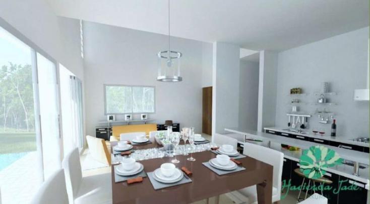 Foto de casa en venta en  , akumal, tulum, quintana roo, 285601 No. 04