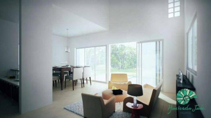 Foto de casa en venta en  , akumal, tulum, quintana roo, 285601 No. 05