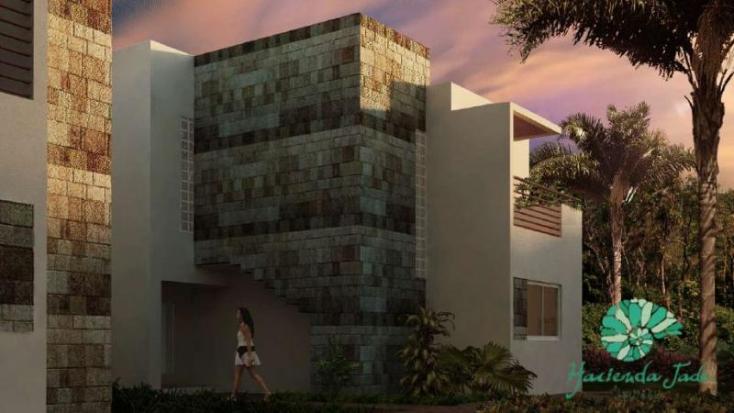 Foto de casa en venta en  , akumal, tulum, quintana roo, 285601 No. 06