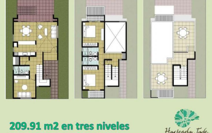 Foto de casa en venta en akumal, akumal, tulum, quintana roo, 285601 no 08
