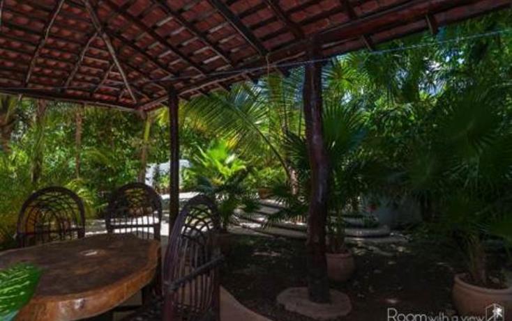 Foto de casa en venta en akumal mlsbyp26, akumal, tulum, quintana roo, 466861 No. 31