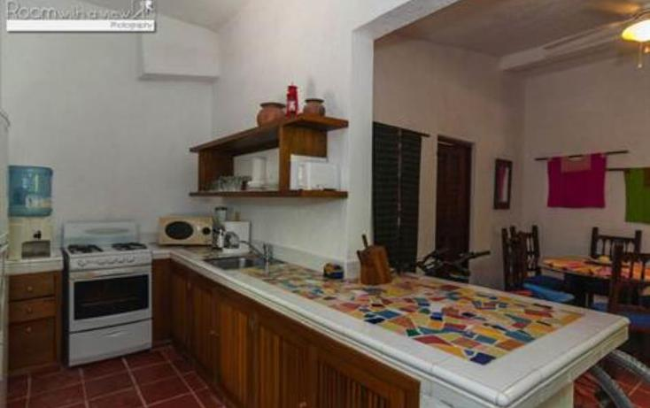 Foto de casa en venta en akumal mlsbyp26, caleta chac malal, solidaridad, quintana roo, 466863 No. 08