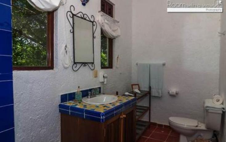 Foto de casa en venta en akumal mlsbyp26, caleta chac malal, solidaridad, quintana roo, 466863 No. 14