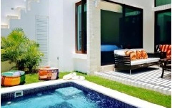 Foto de casa en venta en  , akumal, tulum, quintana roo, 1065399 No. 01