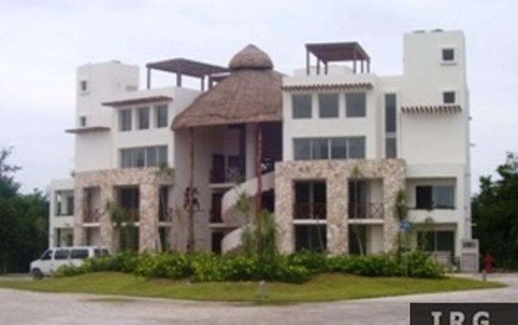 Foto de terreno habitacional en venta en  , akumal, tulum, quintana roo, 1065741 No. 02