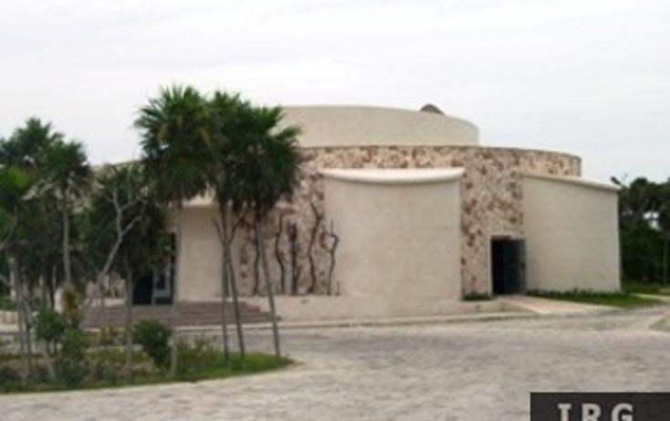 Foto de terreno habitacional en venta en  , akumal, tulum, quintana roo, 1065741 No. 03