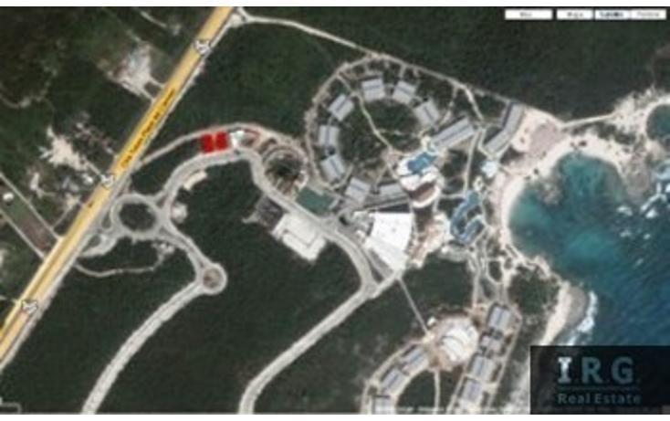 Foto de terreno habitacional en venta en  , akumal, tulum, quintana roo, 1065747 No. 01