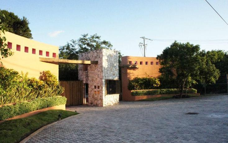 Foto de terreno habitacional en venta en, akumal, tulum, quintana roo, 1076289 no 03