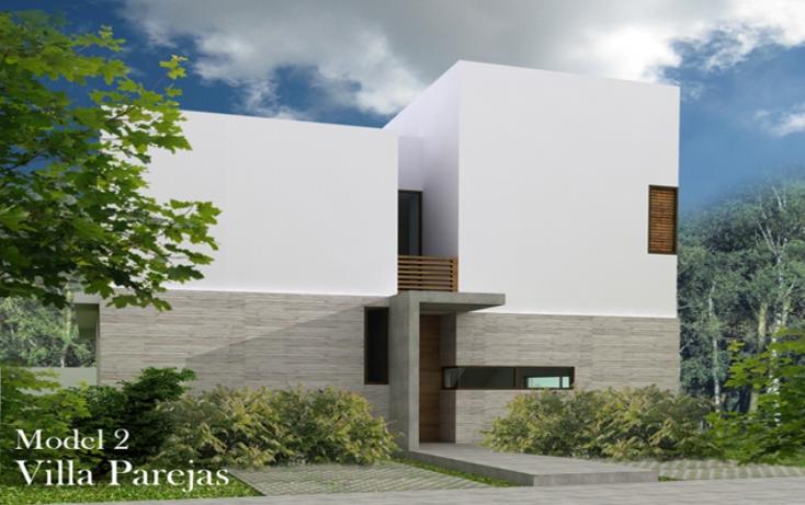 Foto de casa en venta en  , akumal, tulum, quintana roo, 1100121 No. 01