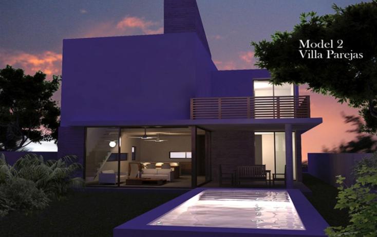 Foto de casa en venta en  , akumal, tulum, quintana roo, 1100121 No. 04