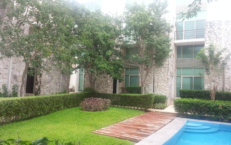 Foto de departamento en renta en  , akumal, tulum, quintana roo, 1102659 No. 03