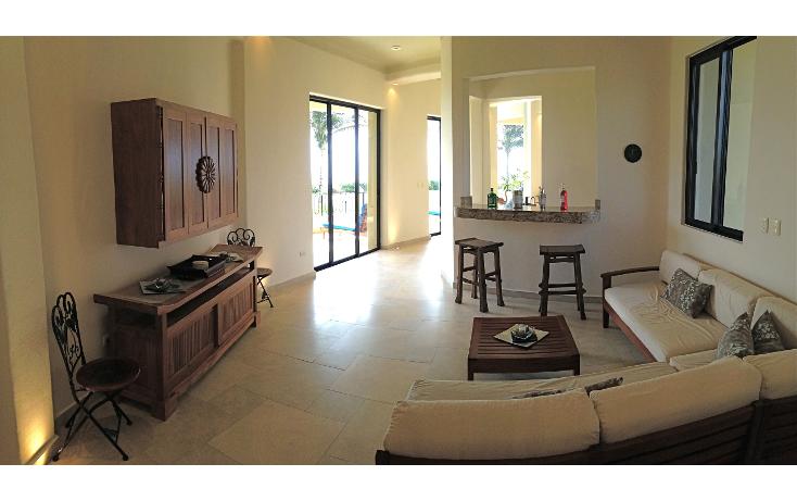 Foto de casa en venta en  , akumal, tulum, quintana roo, 1131541 No. 07