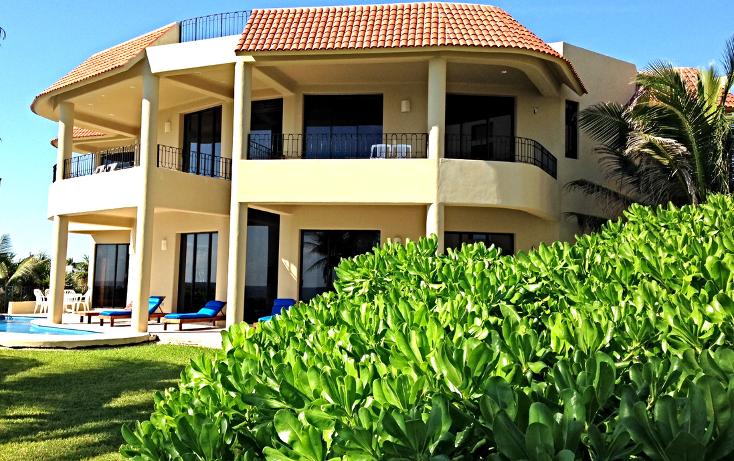 Foto de casa en venta en  , akumal, tulum, quintana roo, 1131541 No. 25