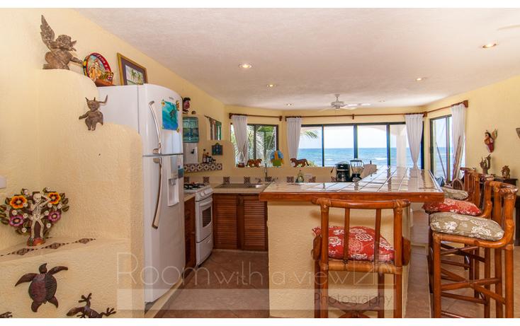 Foto de departamento en venta en  , akumal, tulum, quintana roo, 1368707 No. 15