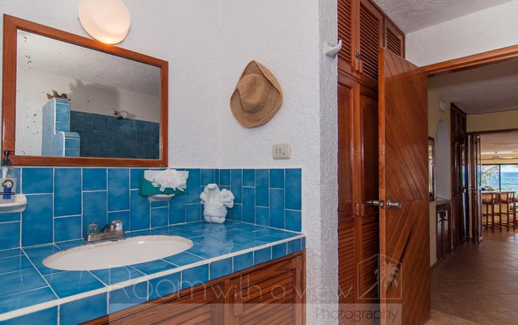 Foto de departamento en venta en  , akumal, tulum, quintana roo, 1368707 No. 39