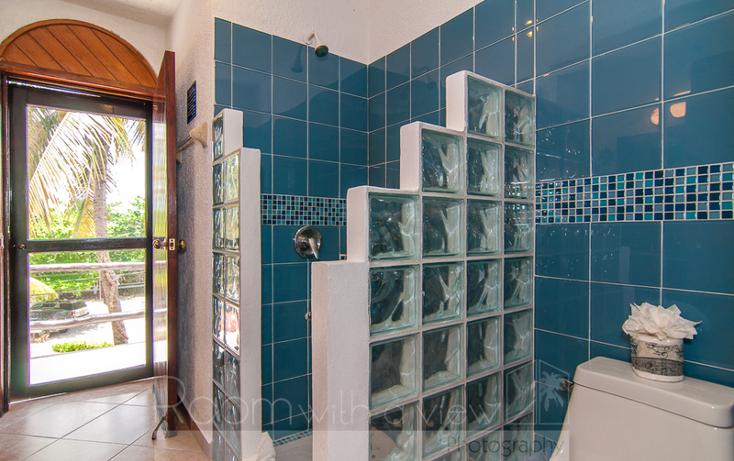 Foto de departamento en venta en  , akumal, tulum, quintana roo, 1368707 No. 41