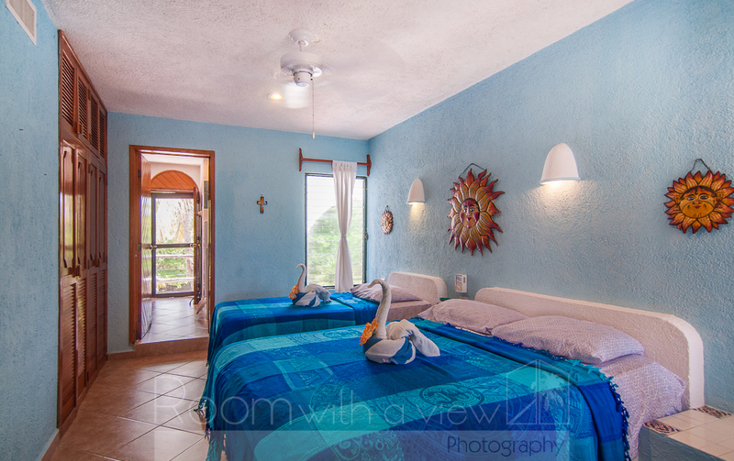 Foto de departamento en venta en  , akumal, tulum, quintana roo, 1368707 No. 43