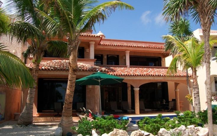 Foto de casa en venta en  , akumal, tulum, quintana roo, 1396285 No. 04