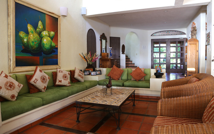 Foto de casa en venta en  , akumal, tulum, quintana roo, 1396285 No. 06
