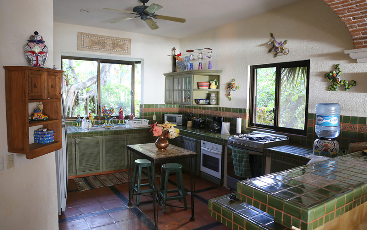Foto de casa en venta en  , akumal, tulum, quintana roo, 1396285 No. 09