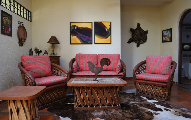 Foto de casa en venta en  , akumal, tulum, quintana roo, 1396285 No. 15