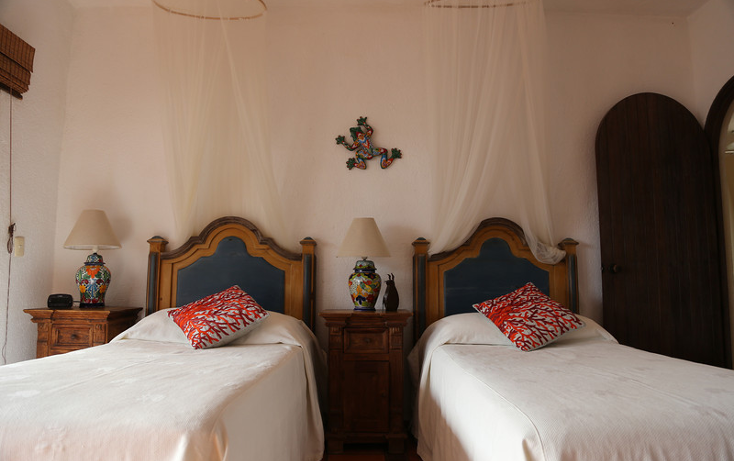 Foto de casa en venta en  , akumal, tulum, quintana roo, 1396285 No. 17