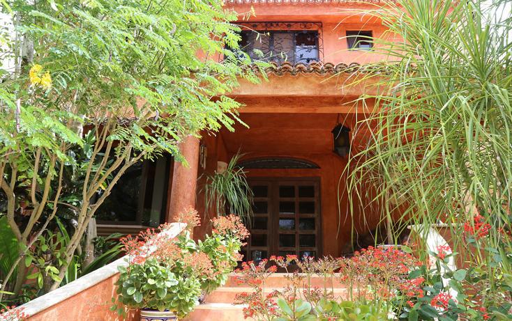 Foto de casa en venta en  , akumal, tulum, quintana roo, 1396285 No. 23