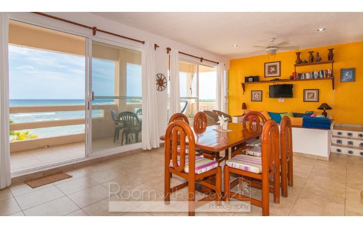 Foto de departamento en venta en  , akumal, tulum, quintana roo, 1403287 No. 08