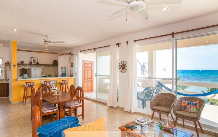 Foto de departamento en venta en  , akumal, tulum, quintana roo, 1403287 No. 09