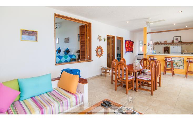 Foto de departamento en venta en  , akumal, tulum, quintana roo, 1403287 No. 10