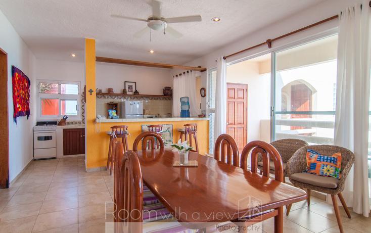 Foto de departamento en venta en  , akumal, tulum, quintana roo, 1403287 No. 11